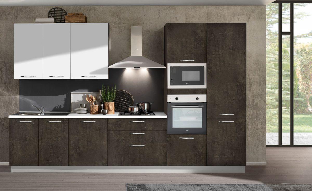 Cucina Monoblocco Conforama | Conforama Siracusa Volantino Amazing ...