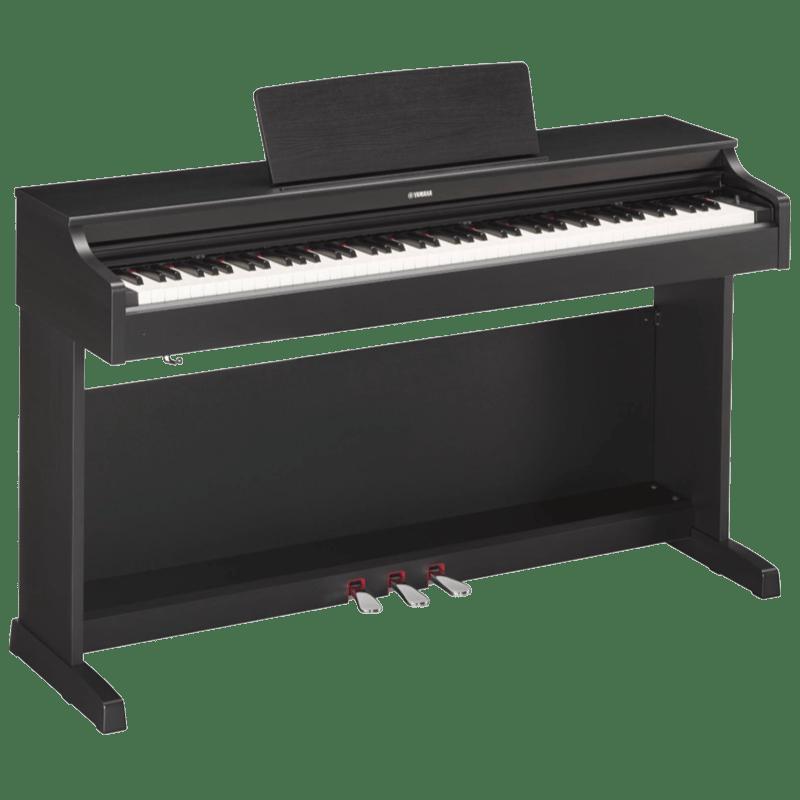 Achetez Piano Numérique Yamaha Arius Ydp 163 Moins Cher
