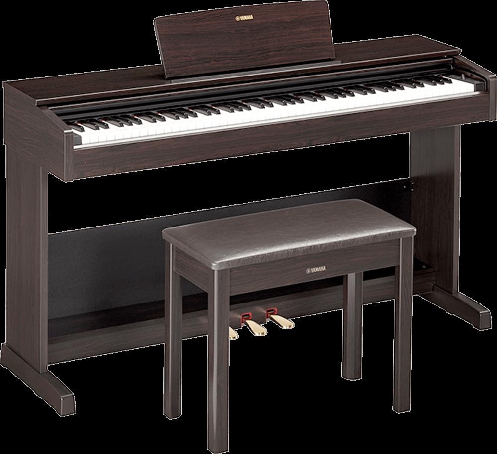 Achetez Piano Numérique Yamaha Arius Ydp 103 Moins Cher