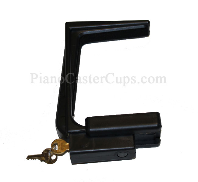 Piano Lamp Piano Lock - Fallboard Clamp