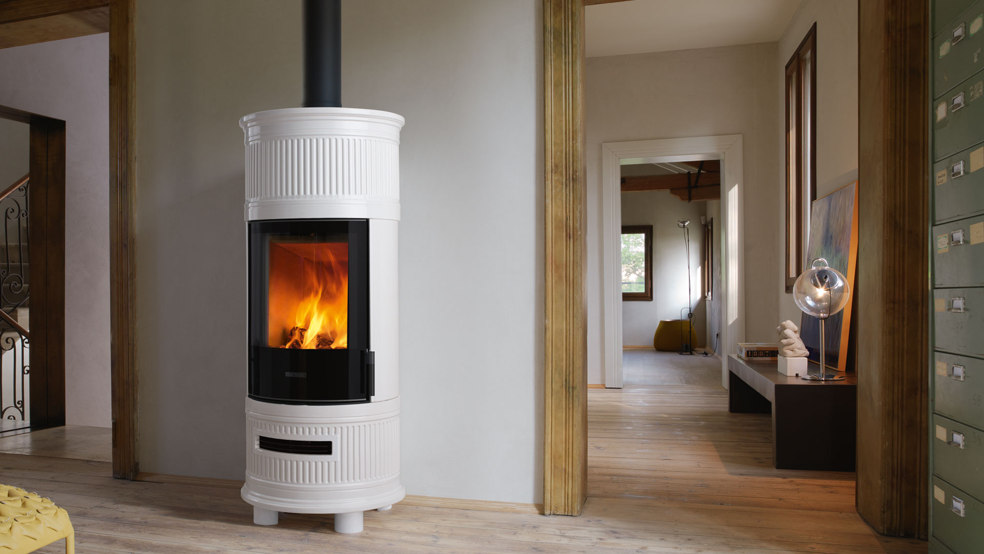 L Caminetto In Inglese Fireplaces And Stoves Piazzetta
