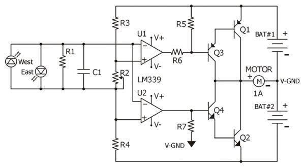 circuit building kits