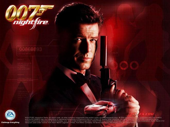 Gear Wallpaper Hd 詹姆斯邦德007夜火下载 詹姆斯邦德007 夜火 James Bond 007 Nightfire 硬盘版 下载 当游网