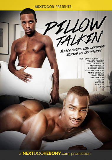 Pillow Talkin' cover