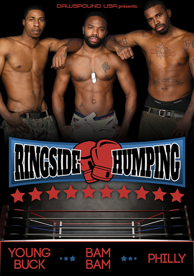 Ringside Humping cover