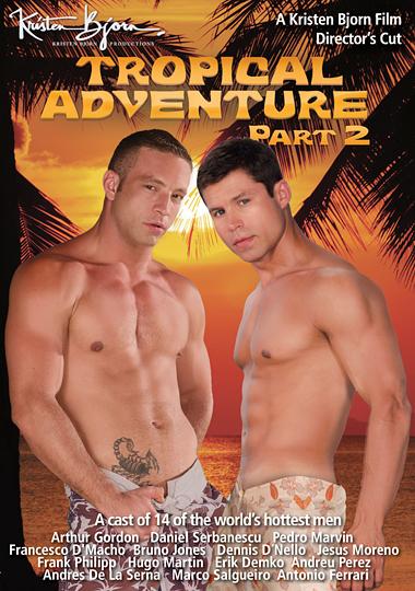 Tropical Adventure 2 cover