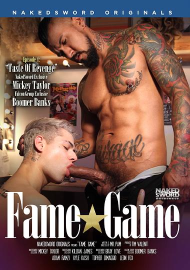 Fame Game Episode 4: Taste Of Revenge cover