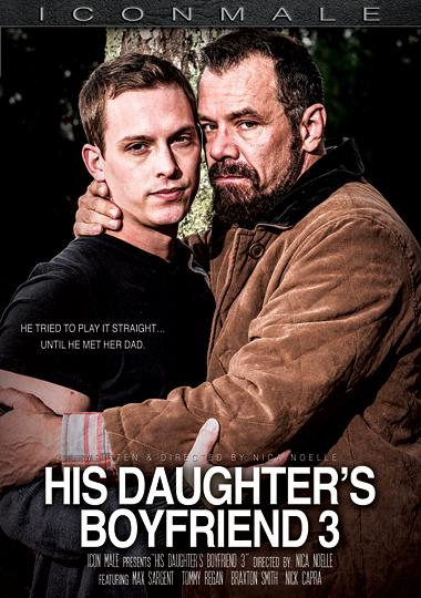 His Daughter's Boyfriend 3 cover