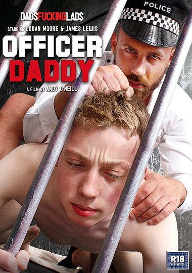 Officer Daddy cover