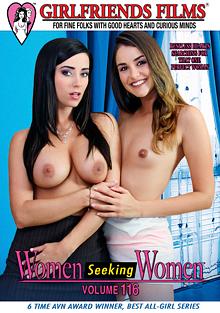 Women Seeking Women 116 cover