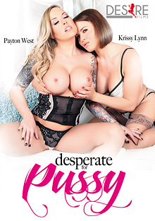 Desperate For Pussy cover