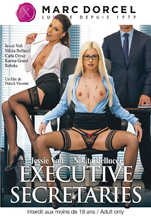 Executive Secretaries cover