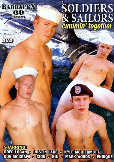 Soldiers And Sailors Cummin' Together cover