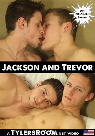 Jackson And Trevor cover