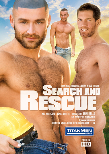 Search And Rescue cover