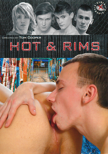 Hot And Rims cover