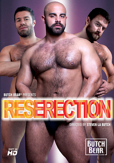 Reserection cover
