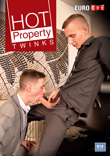 Hot Property Twinks cover