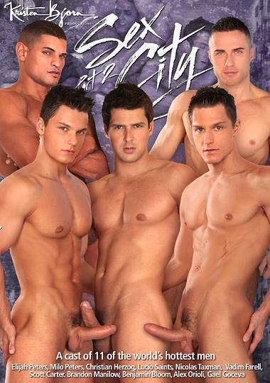 Sex City 2 cover
