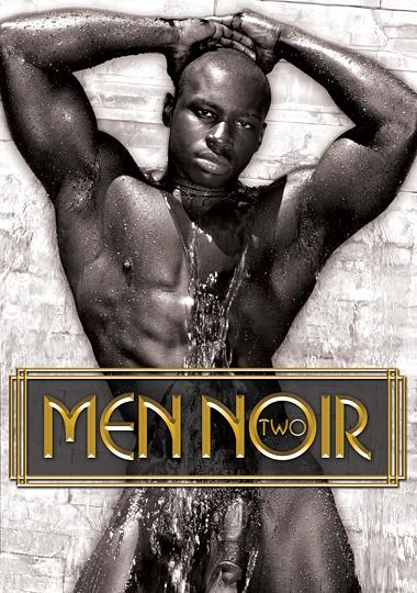 Men Noir 2 cover