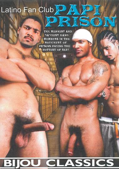 Papi Prison cover