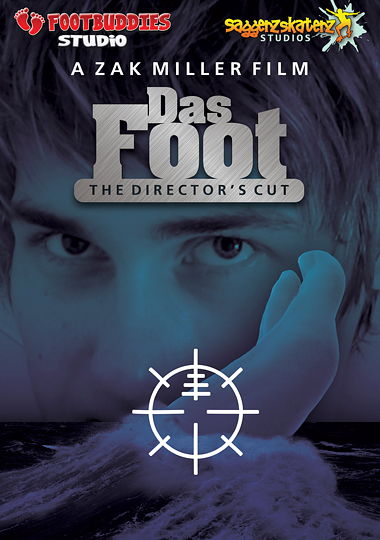 Das Foot cover