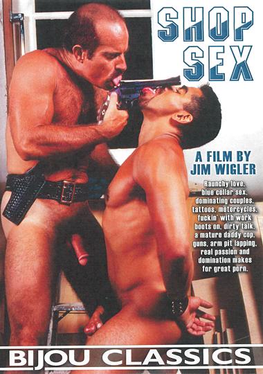 Shop Sex cover