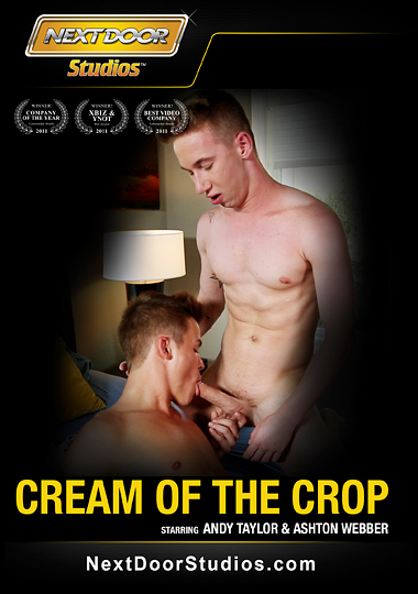 Cream Of The Crop cover