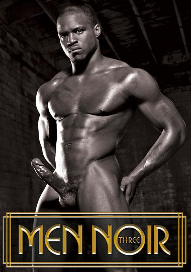 Men Noir 3 cover