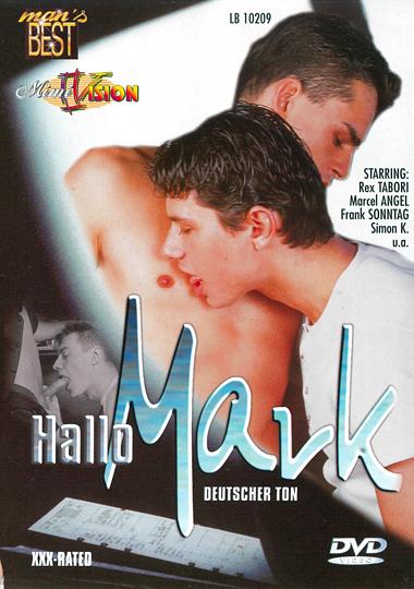 Hallo Mark cover