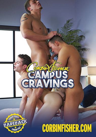 Campus Cravings cover
