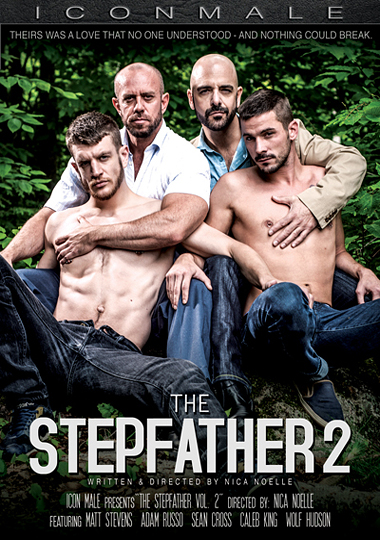 The Stepfather 2 cover