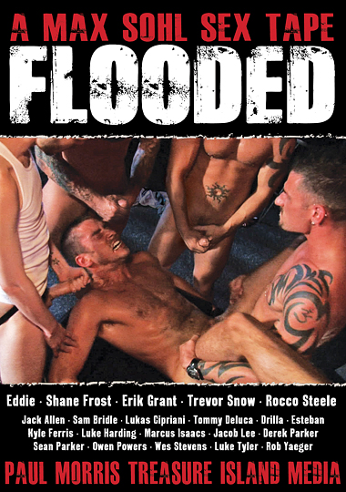 Flooded cover