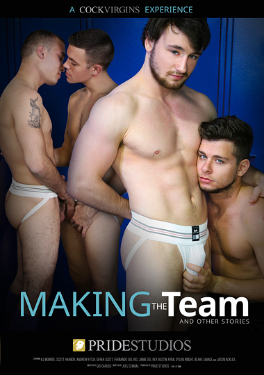 Making The Team And Other Stories cover