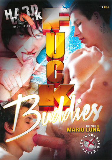 Fuck Buddies cover