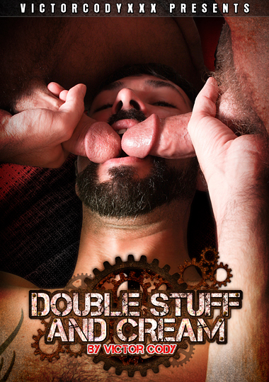 Double Stuff And Cream cover