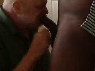 gay angry grandpa