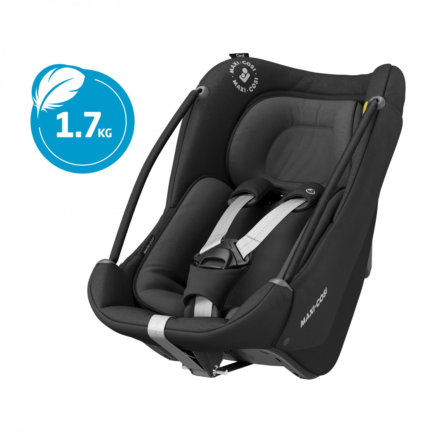 Maxi Cosi Child Seat Instructions Maxi Cosi Coral Modular Baby Car Seat Essential Black