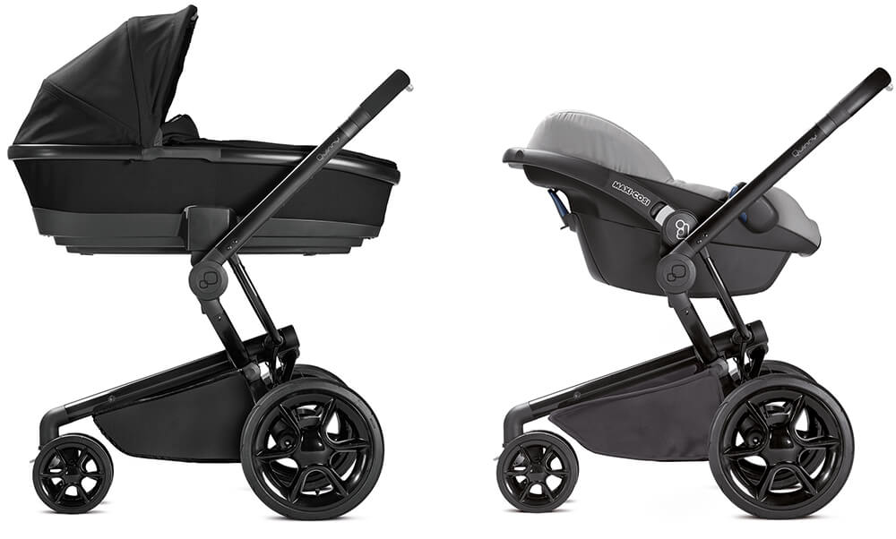 Buggy Abc Design Ersatzteile Quinny Moodd Black Devotion Kinderwagen Der Kollektion 2018