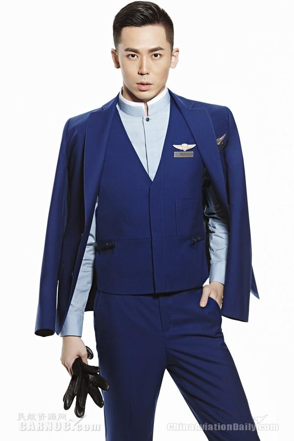XIAMEN AIR Flight Attendant uniform Pinterest Xiamen, Flight - canada flight attendant sample resume