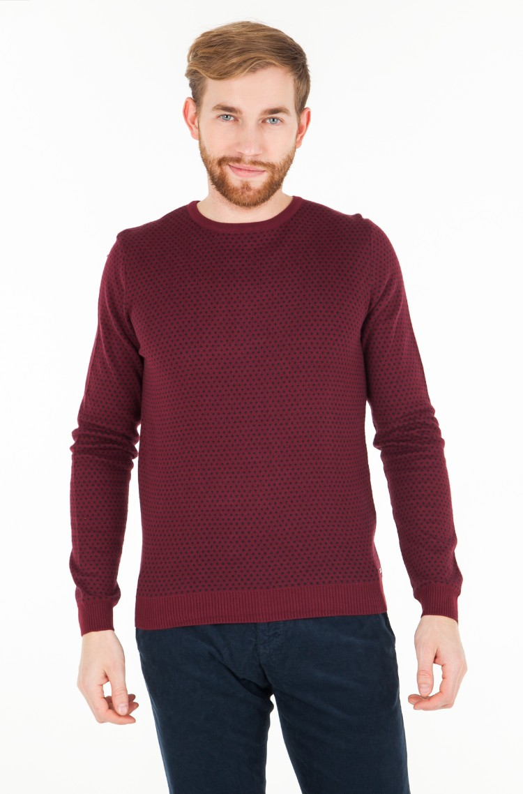 Sweater 3022881 09 10 Tom Tailor Mens Knitwear Denim Dream E Pood Tom Tailoer