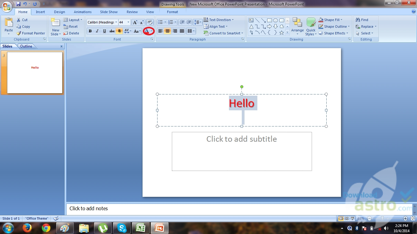 Office 2010 Gratuit A Telecharger Microsoft Powerpoint 2013 Latest Version 2019 Free Download