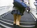 東京パンチラ娘03