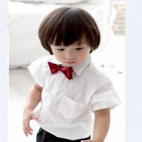 Chic Toddler Boys Bow Ties Necktie Bowtie For Party ...