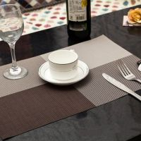 Placemats Modern Design Quick-drying Insulation Table ...