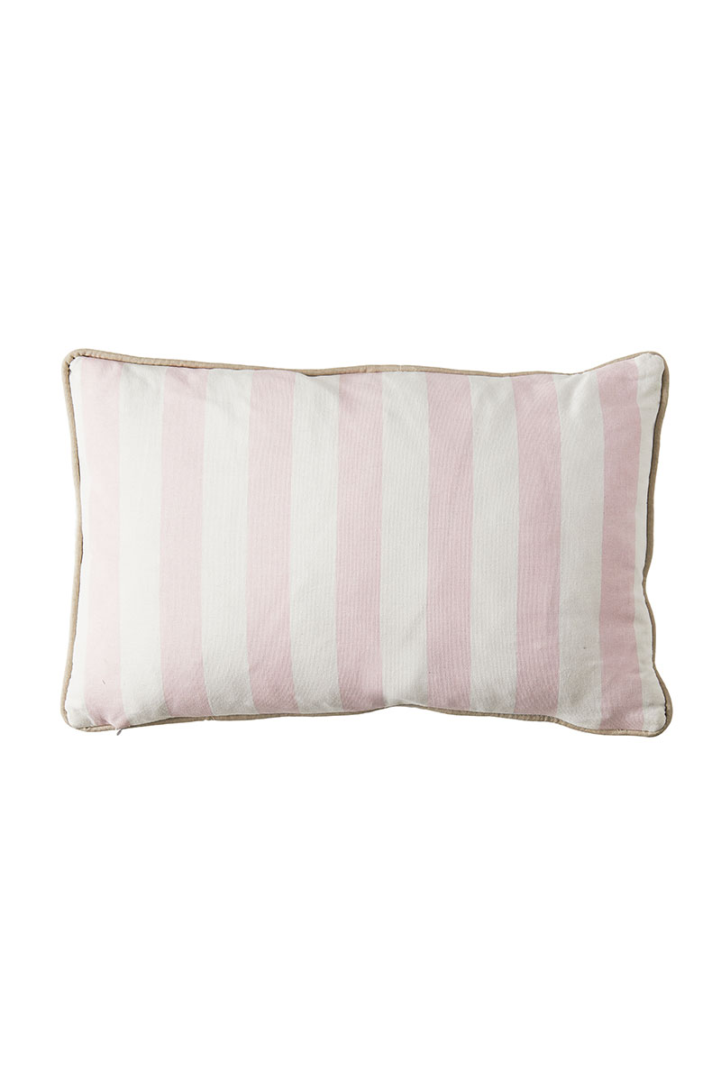 Outdoor Kissenhülle Riviera Maison Outdoor Kissenhülle Hibiscus Bay Stripe 50x30cm