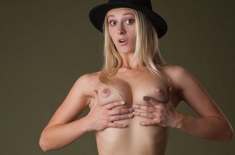 nice firm tits