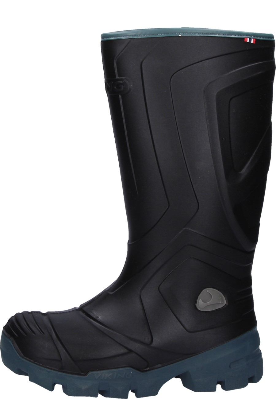 Winterstiefel Damen 2015 Viking Winterstiefel Icefighter Black Grey Für Damen Und Herren