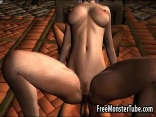 woman fellatio