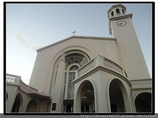 關島《聖母瑪利亞教堂》1.jpg